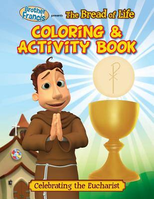 Picture of Coloring & Activity Book