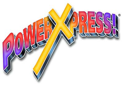 Picture of PowerXpress Teach Us How To Pray Download (Music/Movement Station)