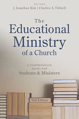 Picture of The Educational Ministry of a Church, Second Edition