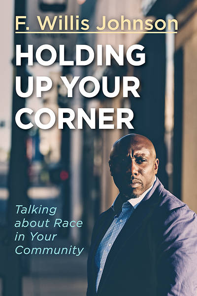 Picture of Holding Up Your Corner - eBook [ePub]