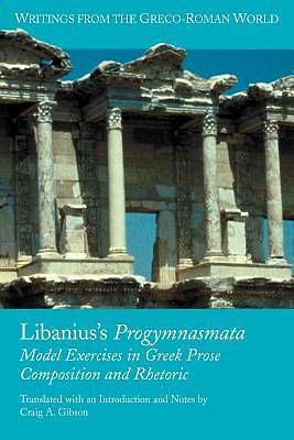 Picture of Libanius's Progymnasmata