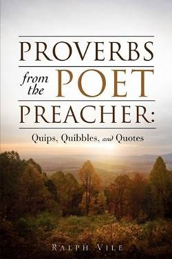 Picture of Proverbs from the Poet Preacher