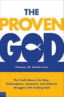 The Proven God