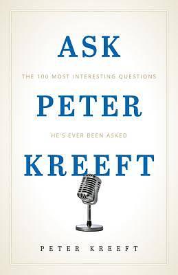 Picture of Ask Peter Kreeft