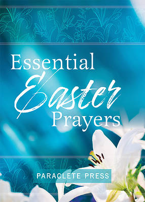 Picture of Essential Easter Prayers