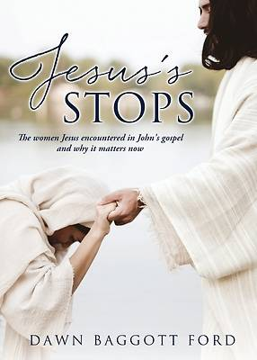 Picture of Jesus's Stops