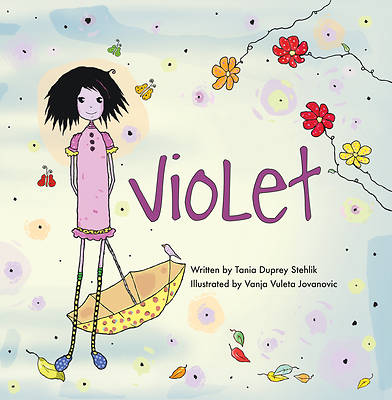 Picture of Violet