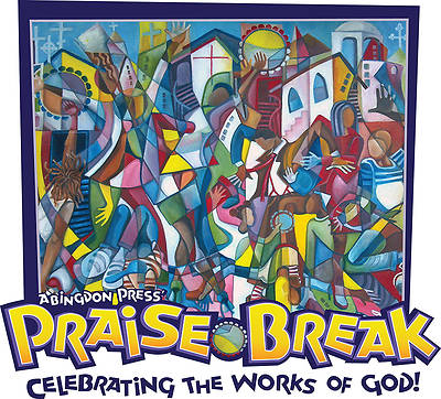 Vacation Bible School (VBS) 2014 Praise Break Starter Kit
