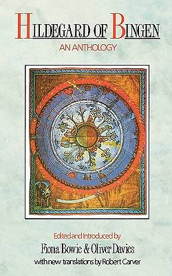 Hildegard of Bingen - An Anthology