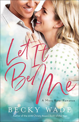 Picture of Let It Be Me