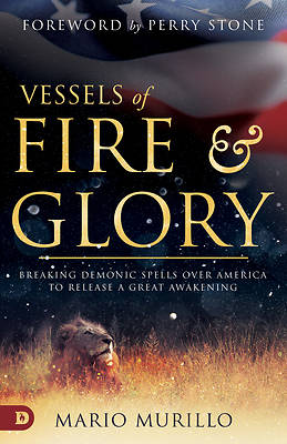 Picture of Vessels of Fire and Glory