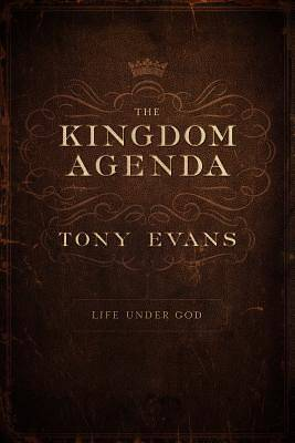 Picture of The Kingdom Agenda