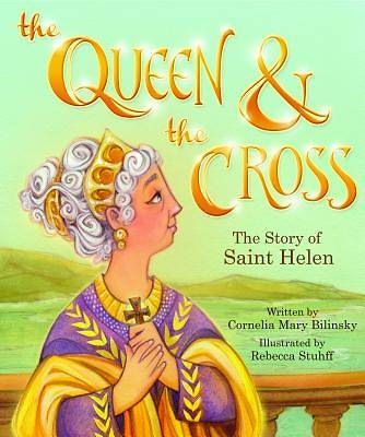 The Queen and the Cross