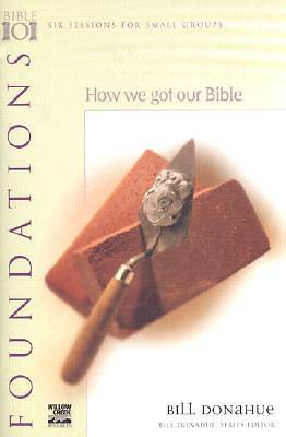 Bible 101 Foundations