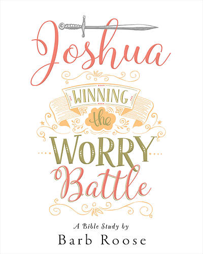 Joshua Women's Bible Study Participant Workbook
