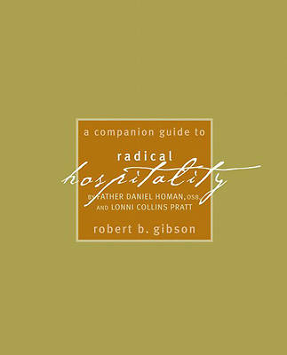 Picture of A Companion Guide to Radical Hospitality