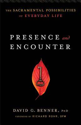 Presence and Encounter [ePub Ebook]