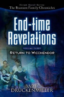 The Branson Family Chronicles -End Time Revelations