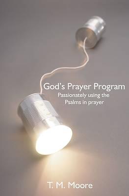 Picture of God's Prayer Program