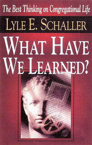 What Have We Learned [Adobe Ebook]