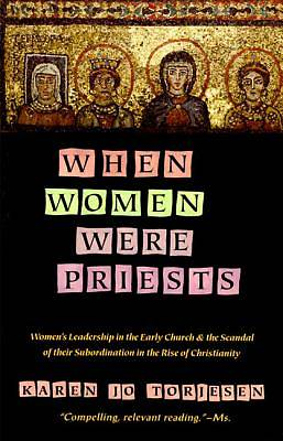 Picture of When Women Were Priests
