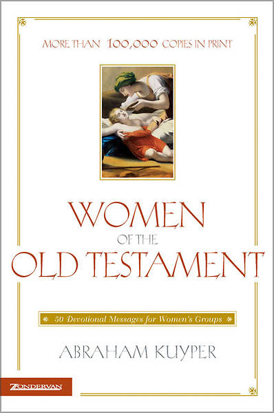 Picture of Women of the Old Testament
