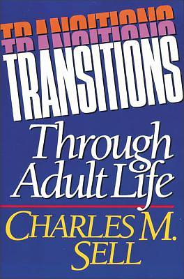 Picture of Transitions Through Adult Life