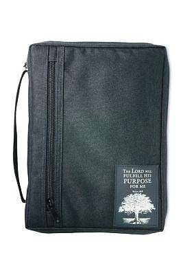 Picture of Purpose Driven Life Bible Cover