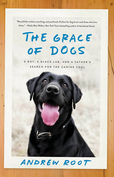 Picture of The Grace of Dogs