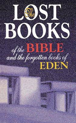 Picture of The Lost Books of the Bible and the Forgotten Books of Eden