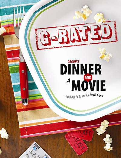 Groups Dinner And A Movie G-Rated