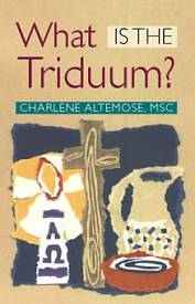 Picture of What Is the Triduum?