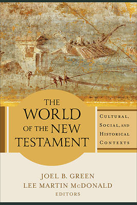 Picture of The World of the New Testament