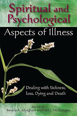 Picture of Spiritual and Psychological Aspects of Illness