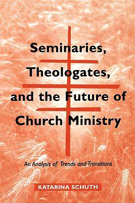 Seminaries, Theologates, and the Future of Church Ministry