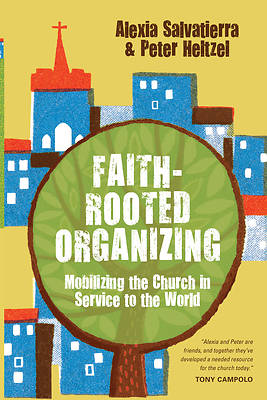Faith-Rooted Organizing