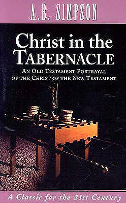 Picture of Christ in the Tabernacle