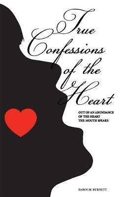 Picture of True Confessions of the Heart