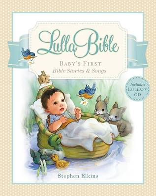 Picture of LullaBible