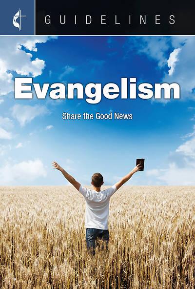 Picture of Guidelines Evangelism - eBook [ePub]