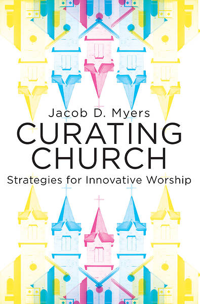 Picture of Curating Church - eBook [ePub]