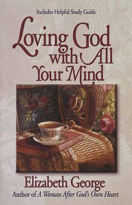 Picture of Loving God with All Your Mind