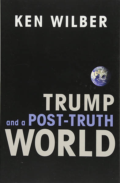 Picture of Trump and a Post-Truth World