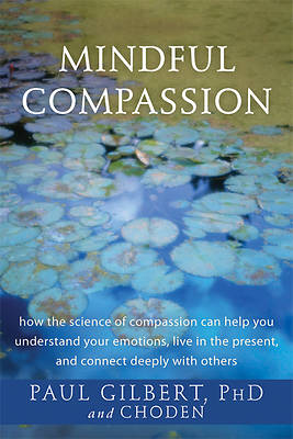 Picture of Mindful Compassion