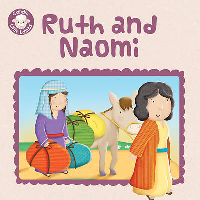 Picture of Ruth and Naomi