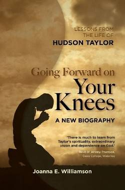 Picture of Going Forward on Your Knees