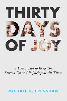 Picture of Thirty Days of Joy