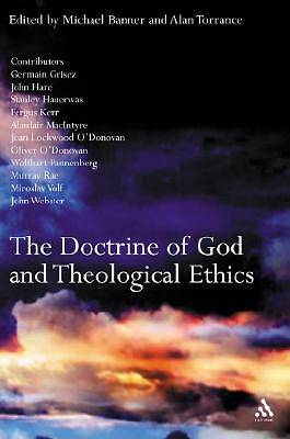 Doctrine of God and Theological Ethics