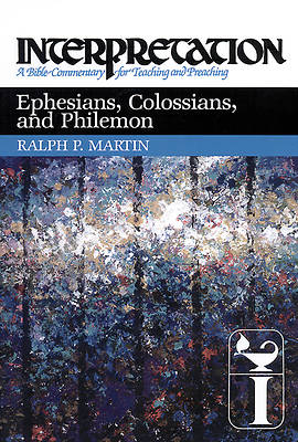 Picture of Interpretation Bible Commentary - Ephesians, Colossians, and Philemon