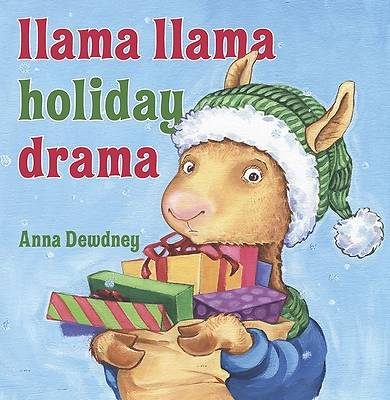 Picture of Llama Llama Holiday Drama